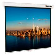 Экран настенно-потолочный Lumien 141x210см Master Picture LMP-100133, 16:10, рулонный