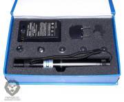 Лазерная указка YX-R008 в коробке (Синий цвет)