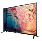 "Телевизор LED 49"" Harper 50U750TS Черный Ultra HD 4K, Smart TV, Wi-Fi, 3xHDMI, 2xUSB"