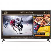Full HD телевизоры LG 49LV640S