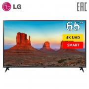 "Телевизор LED LG 65"" 65UK6300PLB 4K SmartTV"