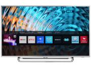 "Телевизор Philips 55PUS6262/60 LED 55"" Black, Smart TV, 16:9, 3840x2160, 350 кд/м2, USB, HDMI, Wi-Fi, RJ-45, DVB-T, T2, C, S, S2"
