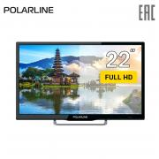 "Телевизор 22"" Polarline 22PL12TC FullHD"