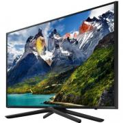 "Телевизор ЖК 49'' Samsung/ 49"", Full HD, PQI 500, Smart TV, DVB-T2/C, black"