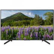 "Телевизор SONY KD-49XF7005 LED 49"" Black, 16:9, 3840x2160, Smart TV, USB, 4xHDMI, Wi-Fi, RJ-45, DVB-T, T2, C, S, S2"