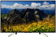 Ultra HD (4K) LED телевизор Sony KD-49XF7596