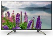 "Телевизор LED Sony 43"" KDL43WF804BR BRAVIA черный/серебристый/FULL HD/200Hz/DVB-T/DVB-T2/DVB-C/DVB-S/DVB-S2/USB/WiFi/Smart TV (RUS)"