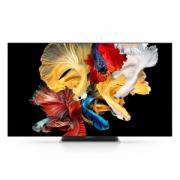 Телевизор OLED Xiaomi Mi TV Pro 65 дюймов Русское меню (L65M5-OD)