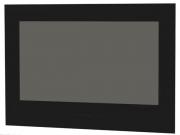 Влагозащищенный телевизор Avis AVS245SM диагональ 24, черная рамка