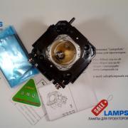 Лампа ET-LAD120 / ET-LAD120C / ET-LAD120W для проектора Panasonic PT-DX100