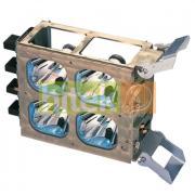 LMP-Q130(OBH) лампа для проектора Sony EF-110E/VPL-FE110U/VPL-FE110/VPL-EF110E/VPL-FE110E/VPL-FE110M/VPL-EF-110E