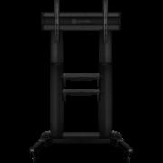 """ONKRON TS2771 мобильная стойка для телевизора 42""""-80"""" чёрная"""