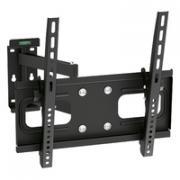 "Кронштейн наклонно-поворотный Trone LPS 52-30 черный для LCD,LED телевизора/монитора от 23"" до 42"""