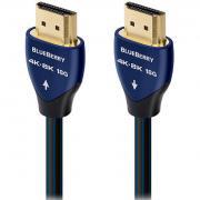 AudioQuest HDMI Blueberry PVC 5.0m
