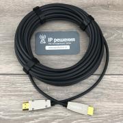 Оптический HDMI кабель Clevermic HC20 (20м)