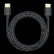 Кабель Rock H3 HDMI AM - AM 1.5м