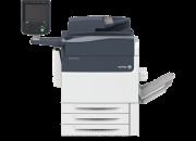 Цифровая печатная машина Xerox Versant 280 Press, EFI integrated