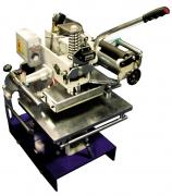 Пресс для тиснения Vektor WT 2-190