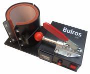 Термопресс кружечный Bulros T-10 new TP-D-cup-T10N-___-___-__