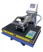 Плоский термопресс Schulze Blue PRESS Line Size 1