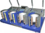 Кружечный термопресс Schulze BluePRESSLine Mug 4 (база)