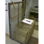 Стеллаж для сушки оттисков LM-Print SX-8011DR