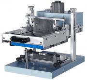 Трафаретный станок Winon WSC-160A для печати по цилиндру