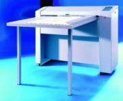 Фолдер Estefold Es-Te 2300 формата складывания до А4 в комплекте со складным столом
