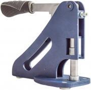 Пресс для установки люверсов Н (AM-GP PRO) с инструментом на d - 10 мм и d - 12 мм