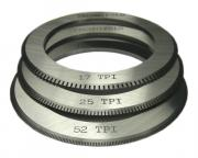 Перфорационный нож для фальцовщиков Stahl, MBO, 40 tpi, 35 мм