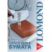 Бумага Office (Lomond) 94%, 80 г./м.кв. А4 (0101005)
