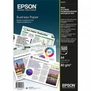 Бумага белая офисная Epson A4, 80 г/м2, 500л. C13S450075