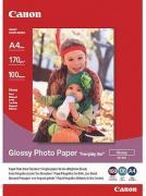 0775B001-Фотобумага глянцевая Canon GP-501 , плотность 170 г/м2, формат A4, в упаковке 100 листов.