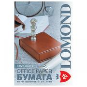 0101005 Lomond фотобумага Office (500 л., 80 г./м., Класс С)