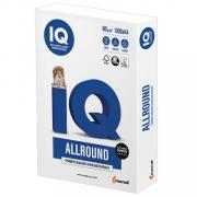 Бумага офисная IQ Allround (А4, марка B+, 80 г/кв.м, 500 листов)