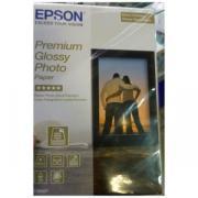 Фотобумага Epson Premium Glossy Photo Paper 13x18 20 листов C13S7100337