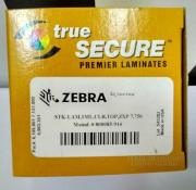 800085-914 Лента ламинирующая толщина 1 мил. top 750 отп. ZXP7