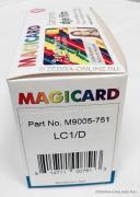 LC1/D YMCKO, 350 отп. для MAGICARD Rio/Tango/Avalon