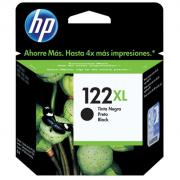 Картридж HP 122XL (CH563HE), черный, для струйного принтера, оригинал