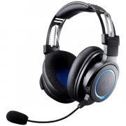 Беспроводные наушники Audio-Technica ATH-G1WL Black