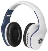 Bluetooth-гарнитура Defender FreeMotion B525 White Blue