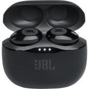 Беспроводные наушники JBL Tune 120 TWS Black