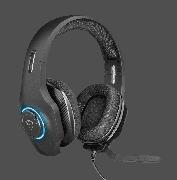 Игровая гарнитура Игровая стереогарнитура 23138 Trust GXT455 TORUS RGB 3.5мм USB