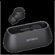 Беспроводные наушники Emey TWS T1 Черные