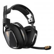 Игровая гарнитура Logitech Astro A40 3,5 мм TR, наушники с микрофоном, профессиональное шумоподавление для ноутбука, планшета Xbox / PS