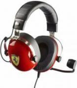 Thrustmaster T.Racing Scuderia Ferrari Edition Игровые наушники, PS4 / Xbox One / Коммутатор / ПК / Mac