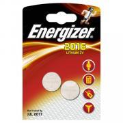 Батарейка Energizer CR2016 lithium (2шт в уп.)