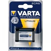Батарейка Varta 2CR5 6V Professional Lithium литиевая