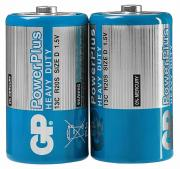 Батарейка D-типа