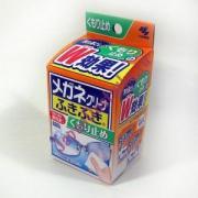 Влажные салфетки для протирания линз очков, экрана сотового телефона, KOBAYASHI 20 шт.